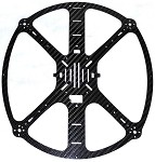 Phoenix Flight Gear 242 Xtreme Flight Ring  Carbon Fiber Frame
