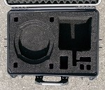 Phoenix Flight Gear 242mm Flight Ring Flight Case