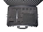 Phoenix Flight Gear Transporter 700mm Y6 Large Flight Carrying Case