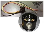 Phoenix Flight Gear Edition Avroto M2814P 770kv Brushless Motor for Multirotors